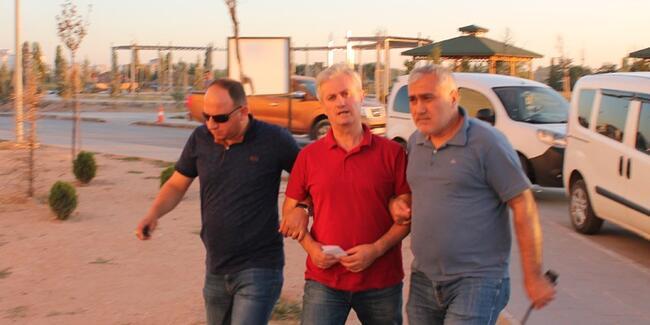 10 Milyonluk Hastane Vurgununda Müdür ve Güvenlik Amiri de Tutuklandı