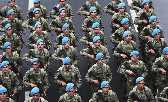 'Bedelli askerlikte yaş ve ücret belli oldu'