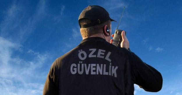 Haksız Yere İşten Çıkarılan Özel Güvenlik Görevlisi 2,5 Yıl Sonra Sürekli İşçi Kadrosuna Alındı