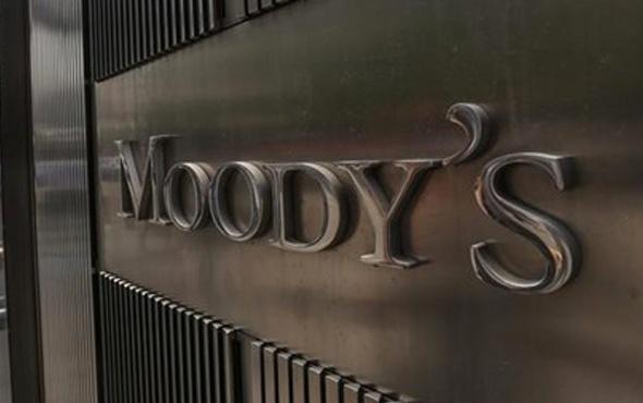 Moody's'den Türkiye kararını bekletecek