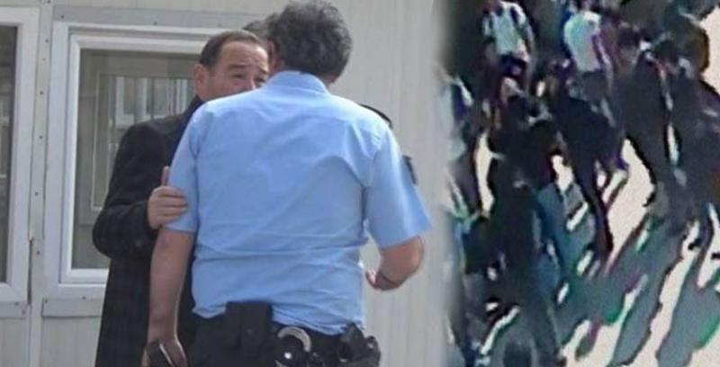Özel Güvenlik Görevlisi, Okul Önünde Tartıştığı Genci Beylik Silahıyla Vurdu