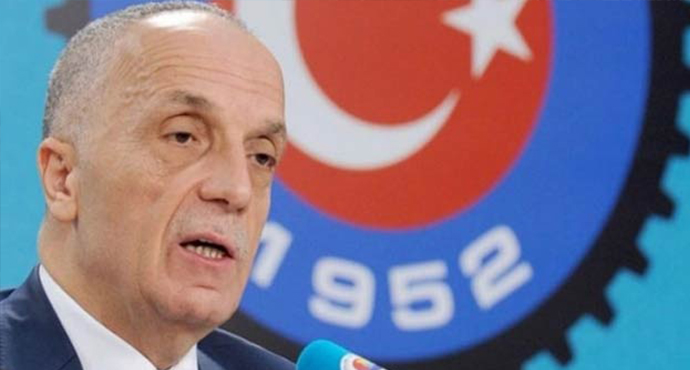 Türk-İş Başkanı 'Hani Çalışanlar Enflasyona Ezdirilmeyecekti?'