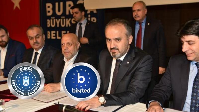 Bursa Büyükşehir Belediyesi Güvenlik Çalışanları Üzerinden Aidat Yolsuzluğu mu Yapılıyor?