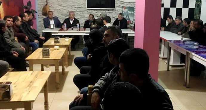 Ceylanpınar TİGEM'e Özel Güvenlik ve İşçi Alınacak