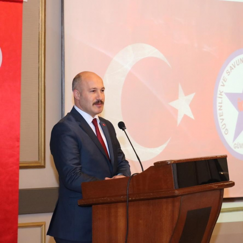 Güvenlik-İş Sendikası Samsun'da Yaşanan Taciz Olayı İle İlgili Basını Şiddetle Kınadı