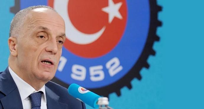 Türk-İş' den Açıklama