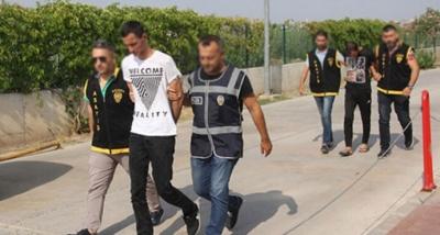 Adana'daki 4 milyon 795 bin Euro'luk Soygunda Yeni Gelişme: 2 Kardeş Gözaltına Alındı