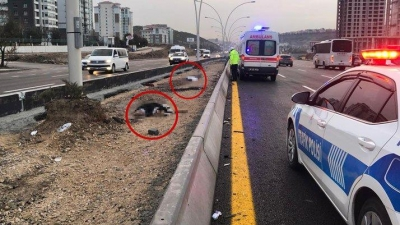 Ankara'da iki kadının acı sonu
