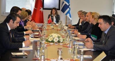 Asgari Ücret Tespit Komisyonu İkinci Toplantısı Gerçekleşti