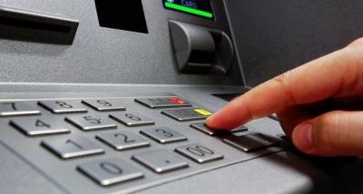 ATM'de Açık Çıktı, Güvenlik Görevlisi Kovuldu