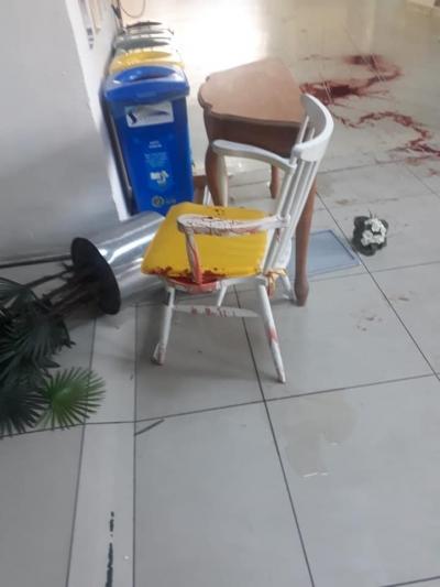 'Sağlıkçılarımızı Koruyan Özel Güvenliklere El Kalkıyorsa Vay Halimize'