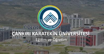 Çankırı Karatekin Üniversitesi Taşerona Kadro Sürecinde Sınav Sonuçlarını Yayınladı