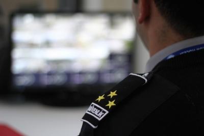 Güvenlik Şefi, KDK'ya başvurdu kadroya geçti