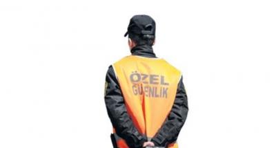 Güvenlik Görevlisinin 'Fazla Çalışmasını' KDK Çözdü