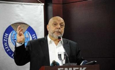Hak-İş Genel Başkanı Mahmut Arslan, İşçilerin Umuduyla Oynadı
