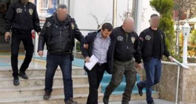 İki Kişinin Kaybolduğu Olayda Güvenlik Görevlisine Gözaltı