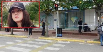 İzmir'de Dehşet! Güvenlik Görevlisi Yakaladı.