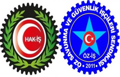 KAYYUM; 9 Haziran'da ÖZ-İŞ Sendikasının Olağanüstü Kongresini Yapacak