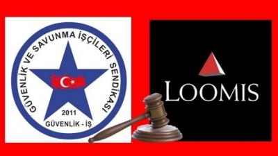 Loomis Türkiye'de İşten Çıkarılan Özel Güvenlikler İçin Güvenlik-İş Sendikasından Açıklama