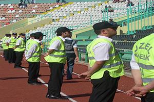 Meclis'te Sporda Şiddete Karşı Yeni Önlemler;Eksik Özel Güvenlik Çalıştıranlara Ceza Arttı