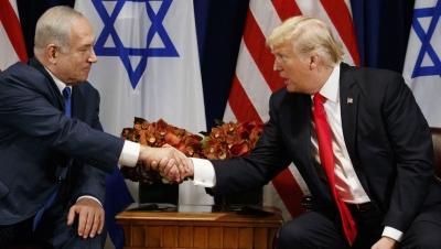 Netanyahu'dan Son Dakika Kudüs Açıklaması!