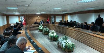 Özel Güvenlik Eğitimi 2 Mart'ta Tamamlanacak