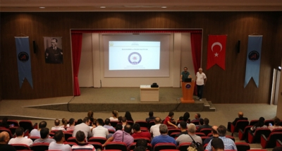 Özel Güvenlik Görevlilerine Yönelik, Güvenlik Tedbiri Eğitimi Verildi