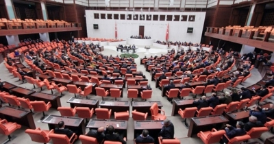 Özel Güvenlik istihdamına yönelik kanun teklifi TBMM'de kabul edildi