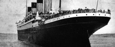 Titanic'ten Çıkarılan Çan Türkiye'de