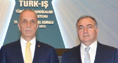 Türk-İş'in TİS Teklifi Belli Oldu 'Taşerondan kadroya geçenlerde faydalansın'