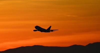 Türkiye'ye Havacılıkta Güvenlik Sertifikası