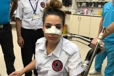 Türkmen: Hastanelerde Özel Güvenliklerin %72,5'i Şiddete Maruz Kalıyor