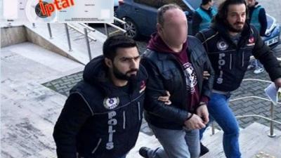 Tutuklanan özel güvenlik görevlisinin belgesi iptal edilecek
