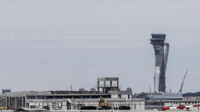 Ücüncü Havalimanı'na 3500 'nitelikli' Güvenlik