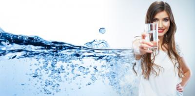 Yeni zayıflama yöntemi: Su Orucu