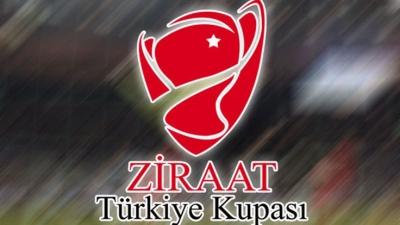 Ziraat Türkiye Kupası'nda Çeyrek Finalistler Belli Oldu