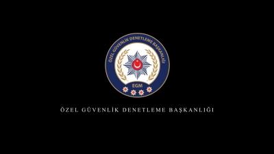 ÖZEL GÜVENLİK DENETLEME BAŞKANLIĞI TANITIM FİLMİ