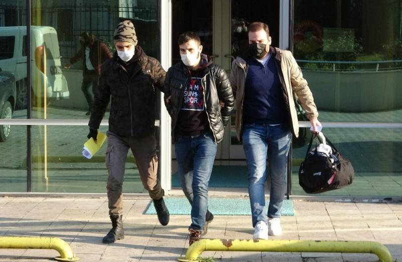 5 lira vermeyen özel güvenlik görevlisini bıçaklayan şahıs tutuklandı
