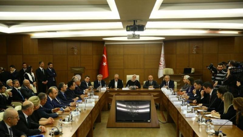Asgari Ücret Komisyonu toplantısı 2 Aralık'ta başlıyor