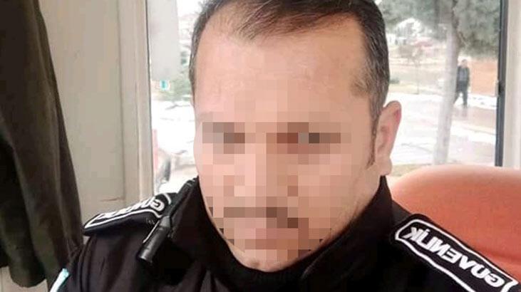 Atatürk'e hakaret ettiği argüman edilen özel güvenlik görevlisi için son dakika gelişmesi