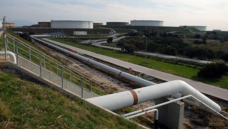 BP Bakü-Ceyhan Boru Hattı'na Jandarma Yerine Özel Güvenlik Görevlisi Önerisi