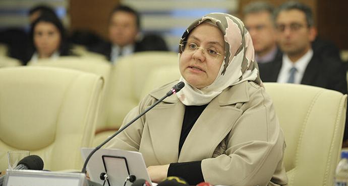 Çalışma Bakanı Zehra Zümrüt Selçuk'tan Taşerona Kadro Hakkında İtiraf!