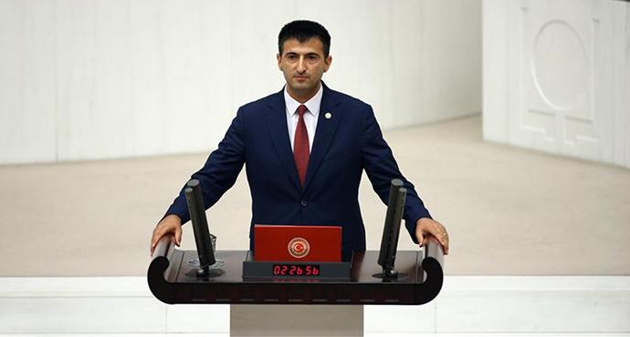 CHP İzmir Milletvekili Çelebi Özel Güvenlik Haftasını Kutladı