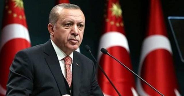 Cumhurbaşkanı Erdoğan'a 500 sayfalık rapor! Salgın sonrası hemen yapılacak