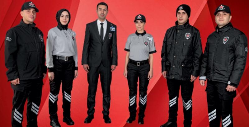EGM, Özel Güvenlik Görevlilerinin Tek Tip Kıyafeti İle İlgili Açıklama Yaptı