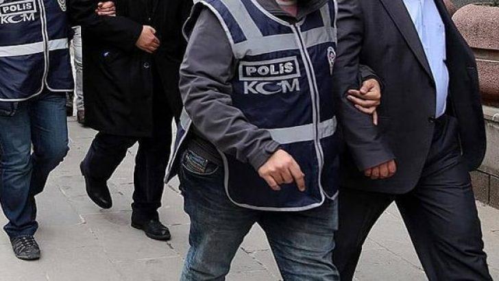 Güvenlik görevlisini ve hemşireyi darp eden 2 kardeş tutuklandı
