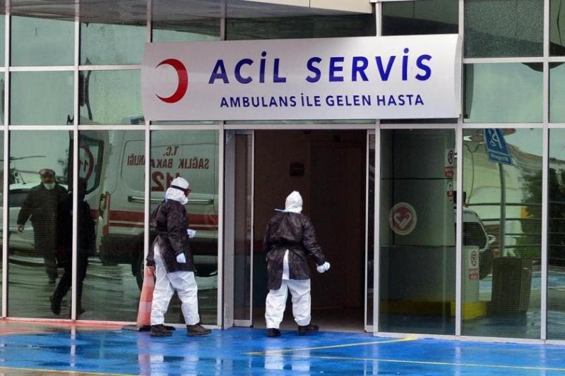 Hastanede Güvenlik Görevlilerini Bıçaklayan Failin 12 Yıl Hapsi İstendi