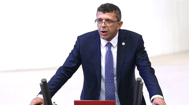 İyi Parti Özel Güvenlik Görevlileri İçin Grup Önerisini Meclise Sundu