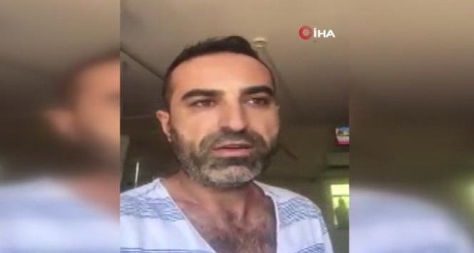 Koronaya Yakalanan Özel Güvenlik Görevlisi Yaşadıklarını Anlattı