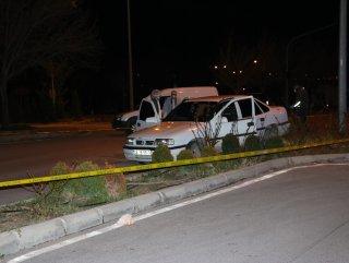Niğde'de KYK güvenlik görevlisi silahlı saldırıya uğradı
